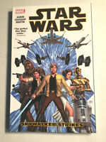 STAR WARS #1 Skywalker Strikes collecting Comics #1 - 6 Graphic Novel TPB NEW