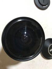 Kenko Fish-eye 180*