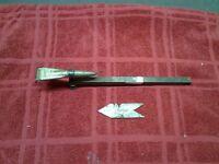 Lufkin No.199A Test Indicator / Lufkin No. 36