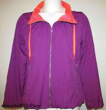Reebok Breathable Jackets for Women