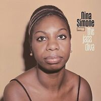 NINA SIMONE - THE JAZZ DIVA   VINYL LP NEW