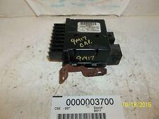 96 97 98 99 00 01 02 03 04 05 06 TAURUS AC BLOWER SPEED CONTROL F50F-19E62-CC
