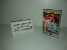 Sinclair ZX Spectrum - Gregory loses his clock - Mastertronic