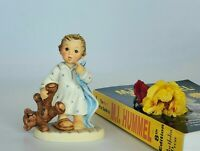 Hummel Figurine -TMK 8 - No Bed Please - Number 2313