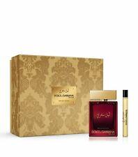 RRP£90 NEW Dolce & Gabbana The One Mysterious Night 100ml Eau de Parfum Gift Set