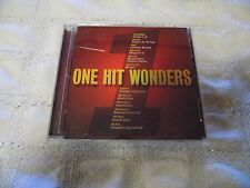 One Hit Wonders (CD, Jan-2003, 2 Discs) Composers Who Made History