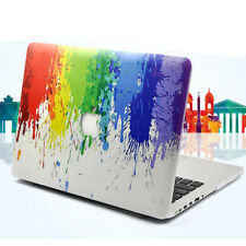 "Vintage Anti-Scratch Matte Hard Case Shell for MacBook PRO 13""15"" 2016 2017 2018"