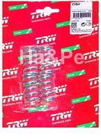 TRW-Lucas Kupplungsfedern clutch springs Honda Kawasaki MEF 131-4