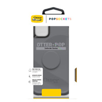 """Otterbox Otter + Pop Defender Series Case for Iphone 11 Pro 5.8""""  Howler Gray"""