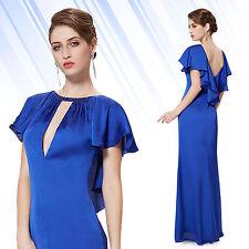Satin Full-Length Solid Maxi Dresses for Women