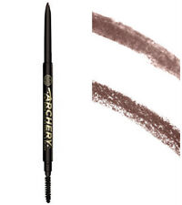 Soap and Glory Archery 2-in-1 Eye Brow Filling Pencil & Brush in Blondeshell