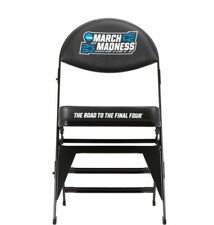 BRAND NEW IN BOX 2020 NCAA MEN'S Basketball Tournament MARCH MADNESS BENCH CHAIR