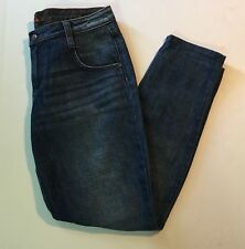 Joes Wild Collection Chelsea Skinny Crop Jeans 28W x 27