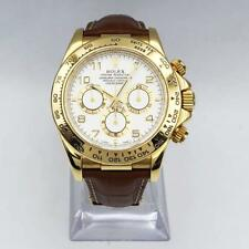 Rolex Cosmograph Daytona 18k Gold Ref.116518