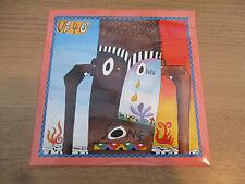 "UB40 – Sing Our Own Song   Vinyl 7"" Single UK 1986 Dub Pop DEP INTER - DEP 23"