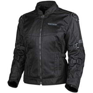 Cortech Speedway Collection Hyper-Flo Air Womens Riding Road Motorcycle Jackets