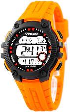 Xonix Men's Wristwatch – Chronograph X15 World Time Alarm X8 Xnr83g71k/1