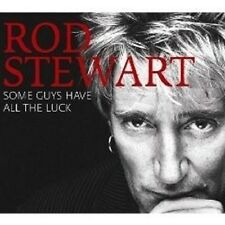 "ROD STEWARD ""SOME GUYS...THE VERY BEST OF"" 2 CD+DVD NEW+"