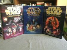 Star Wars - Thrawn Trilogy - Timothy Zahn - Hardcover 1st Editions