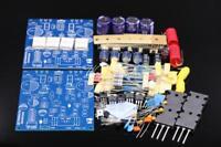 LJM Audio L6 amp kit  Power stereo amplifier kit  (2 channle kit )