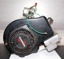 Tecumseh Hsk845-8222E 4.5Hp 2 Cycle Engine Used