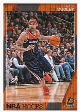 Jared Dudley 2016-17 Panini Hoops Basketball Trading Card, #257