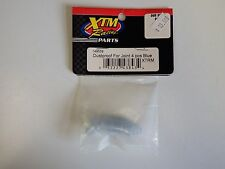 XTM Racing Parts - Dust Proof for Joint (4) pcs Blue - Model # 149539