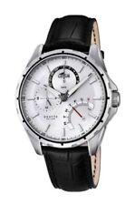 Relojes de pulsera Deportivo acero inoxidable usos horarios