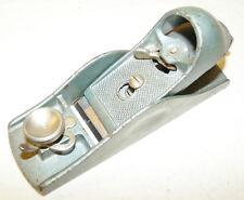 Vintage Craftsman Adjustable Mouth Block Plane 187.37052 DD INV13069
