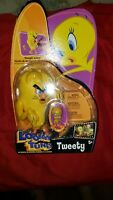 New Looney Tunes Back in Action Chompin' Tweety