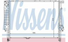 NISSENS Radiador, refrigeración del motor BMW Serie 3 Z3 60605