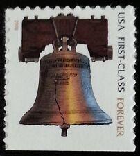2009 42c Liberty Bell, SA Scott 4128b Mint F/VF NH