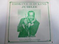 "ERSKINE HAWKINS ~ JUBILEE ~ JOYCE LP 509 ~ 12"" SEALED LP RECORD"