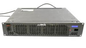 Ross Open Gear 3.0 OG3-FR-C Frame w/ MFC-8322-S frame Controller 8322AR-200-04
