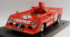 Brumm 1/43 Scale Metal Model - R241 ALFA ROMEO 33TT12