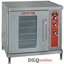 Blodgett CTB Single Half-Single Electric Convection Oven