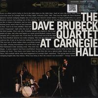 Dave Brubeck Quartet, The - At Carnegie Hall (Vinyl 2LP - 1963 - EU - Reissue)