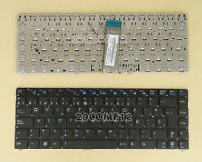 New For ASUS EEEPC 1215B 1215BT 1215N 1215P 1215T Keyboard Spanish Teclado Black