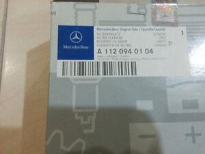 Mercedes Benz GENUINE AIR FILTER A 112 094 01 04