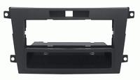 Kit di fissaggio per autoradio ISO/Doppio DIN Mazda CX7 07>