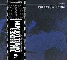 Tim Hecker Daniel Lopatin -Instrumental Tourist CD NEW BRAND NEW FACTORY SEALED