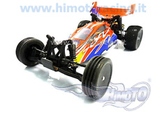 MEGAE SPLINTER BUGGY 2WD RADIO 2.4GHZ MOTORE ELETTRICO RC-540 1:10 RTR HIMOTO