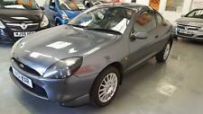 2002 51 reg FORD PUMA 1.7cc THUNDER - LIMITED EDITION - FUTURE CLASSIC