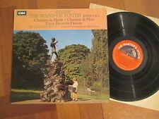 Elgar - The Wand Of Youth Suites - HMV ASD 2356 ED1 1968