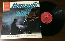 Disco Vinile 12'' Romantic in Blue Gunter Noris