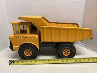 RARE Mighty Tonka Hydraulic 1973 Dump Truck
