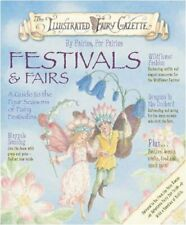 Festivals and fairs (Illustrated Fairy Gazette) by Tyrrell, Avril Paperback The