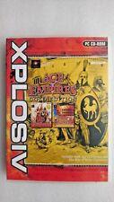Age of Empires - Gold Edition Windows (PC, 1999) -  XPLOSIV Edition