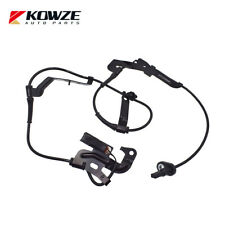 Right Front ABS Speed Sensor for Ford Ranger Diesel 2.2 2013 AB312C204AC