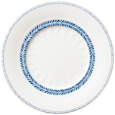 Villeroy & and Boch FARMHOUSE TOUCH BLUEFLOWER RELIEF salad plate 23cm NEW NWL